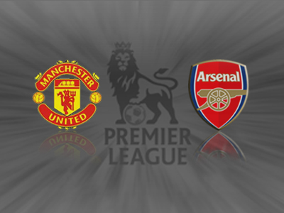 Manchester United 1 v 0 Arsenal: Poor performance from Gunners lets United back into race.
