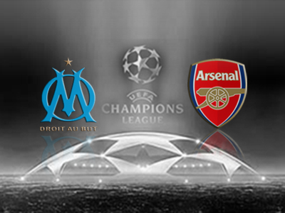 Player Ratings: Marseille 1 v 2 Arsenal