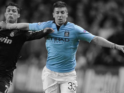 Arsenal given big boost in pursuit of Matija Nastasic