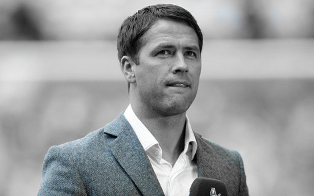 Shock horror, Michael Owen makes anti-Arsenal prediction ahead of Liverpool clash