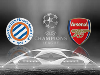 Match Report: Montpellier 1 v Arsenal 2 [Video Highlights]