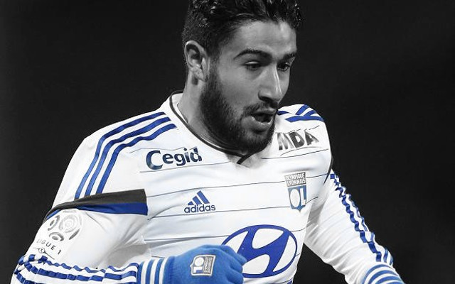 Lyon's Nabil Fekir Vows Never To Play For PSG