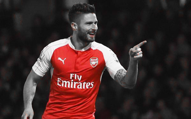 [Video] Goal – Giroud gets his & Arsenal's second v Olympiacos, could be enough to see us through