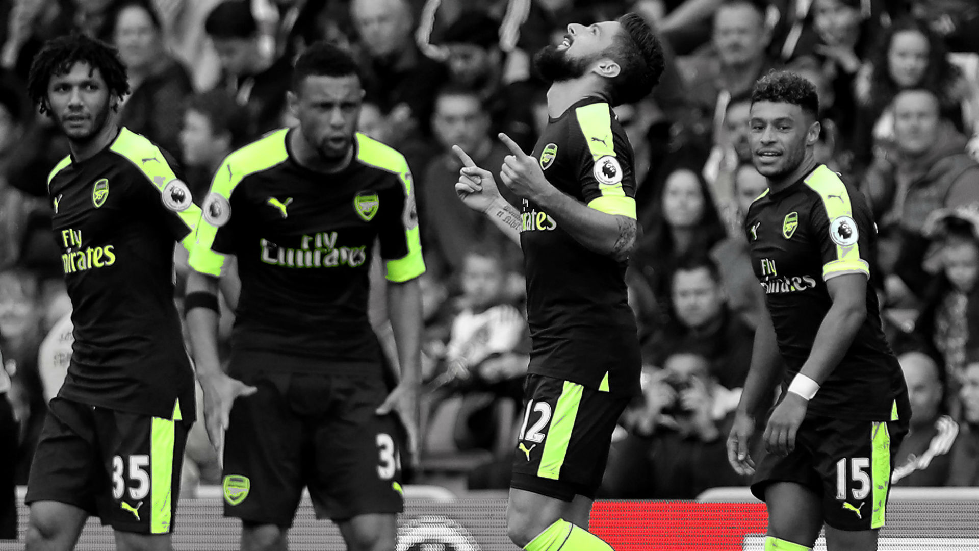 Arsenal Star Admits This Is His Worst Start To A Season