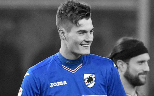 Reports: Gunners Set To Spend £21 Million On Sampdoria Forward Patrik Schick