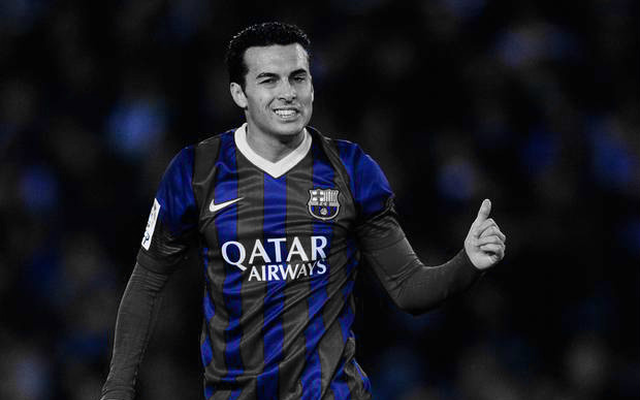 Arsenal target Pedro drops clear transfer hint, as Turan signs for Barcelona