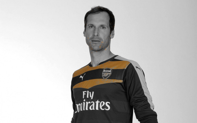 Arsenal's Petr Cech reveals reasons behind No.33 shirt choice