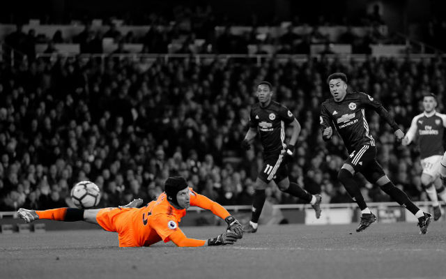 [Player Ratings] Arsenal 1-3 Manchester United – Gunners Miss Dozens Of Chances To Flop At Home