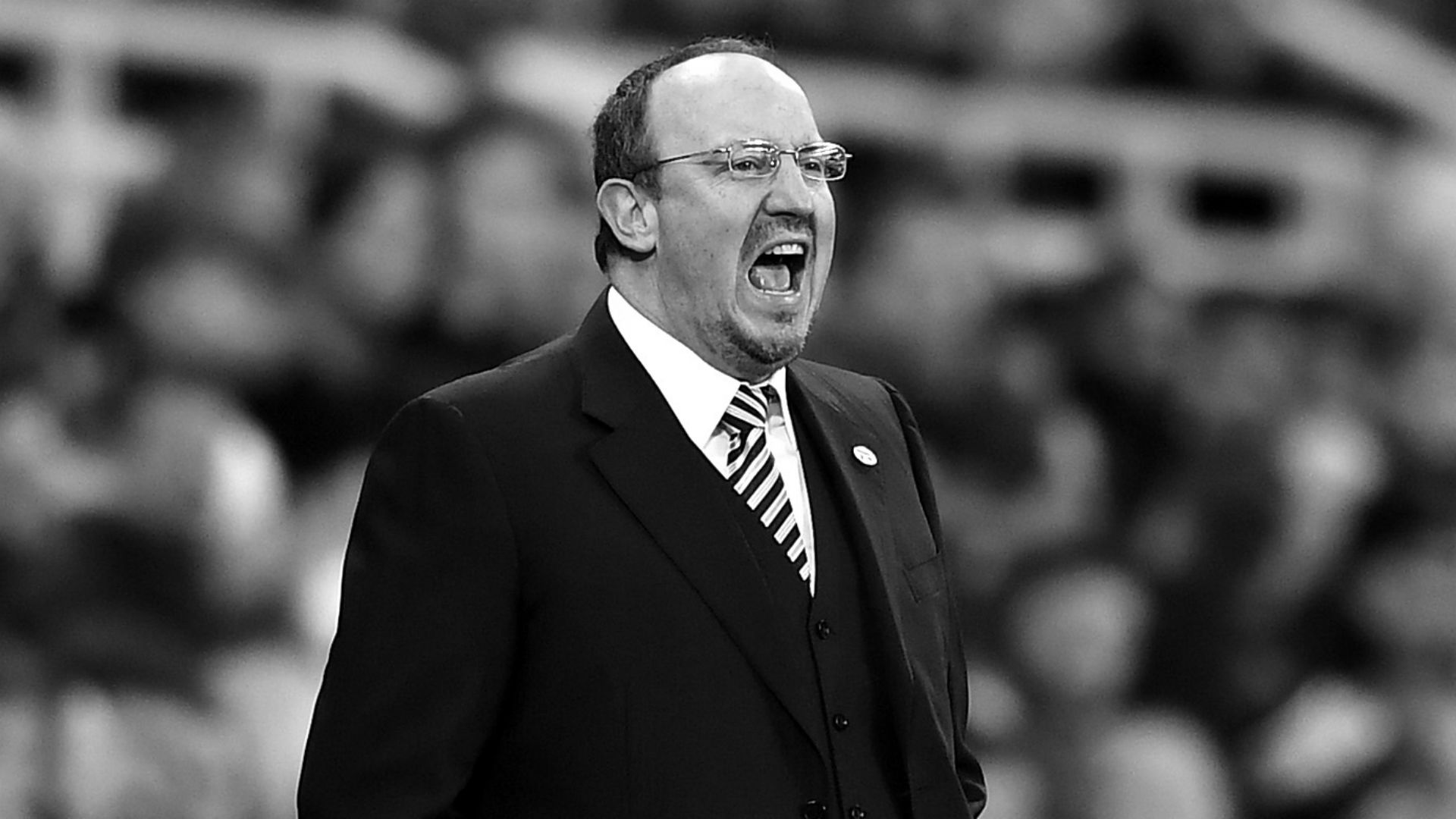 Arsenal Eye Benitez & Henry To Replace Wenger