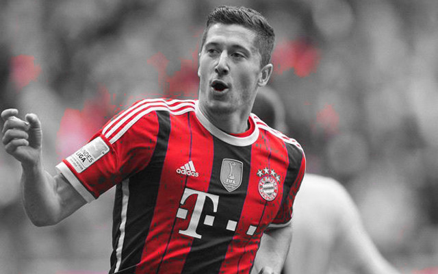 Arsenal could still land Lewandowski, but Guardiola has the last word