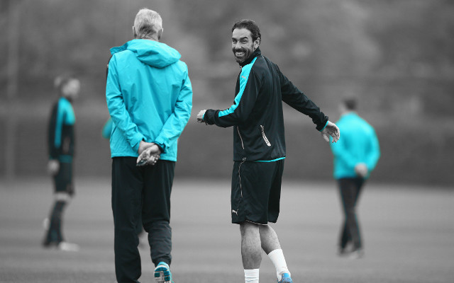 Pires: England Need A Manager Like Wenger