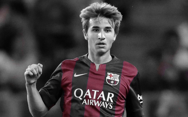 Barcelona Midfielder Samper Reveals Why He Turned Down Arsenal