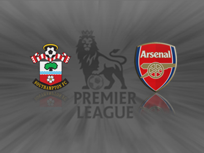 [CONFIRMED] Lineup v Southampton: Chambers and Coquelin start in midfield