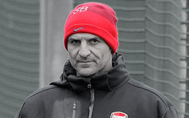 Bould: Wenger Has Done A Great Job For An Awfully Long Time
