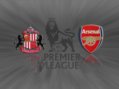 Sunderland vs Arsenal: Vermaelen and Gibbs absent for Black Cats clash [Match Preview]