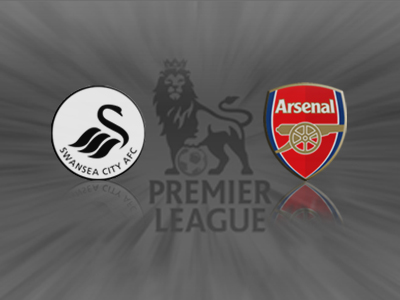 Swansea 1 v 2 Arsenal: Vintage Arsenal proves too much for Swans.