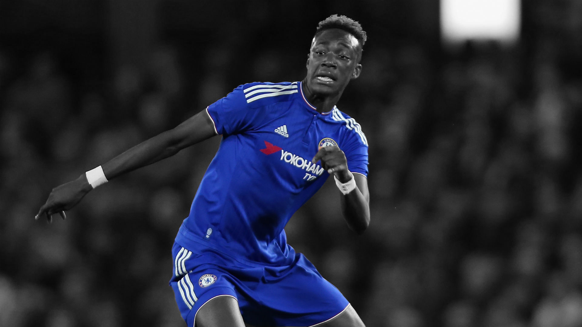 Wenger Wants Chelsea's Tammy Abraham At Arsenal