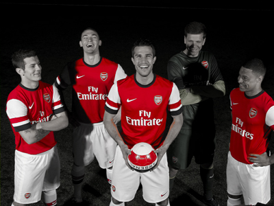 Arsenal News: Gunners given tough start as 2012/13 Premier League fixture list released