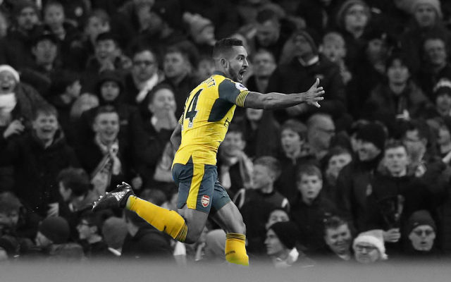 Wenger To Stick With Losing Manchester City Lineup – Arsenal v West Bromwich Albion [Predicted Lineup