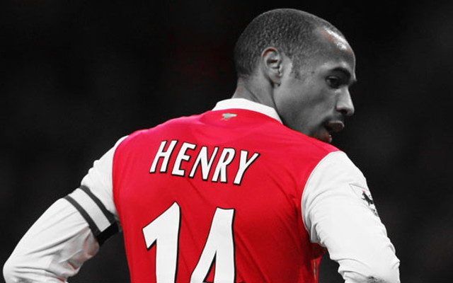 Henry Discusses Possibility Of Becoming Arsenal Manager