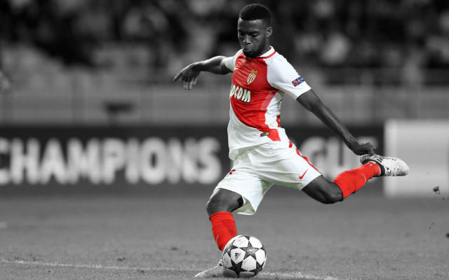 Arsenal Give Up On Signing Lemar From Monaco