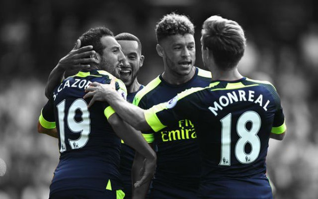 [Player Ratings] Watford 1-3 Arsenal: Özil And Sanchez On Fire