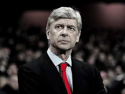 Arsene, we tried to warn you: now do us a favour