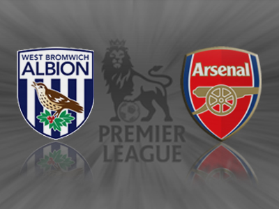 Match Preview: West Brom vs Arsenal