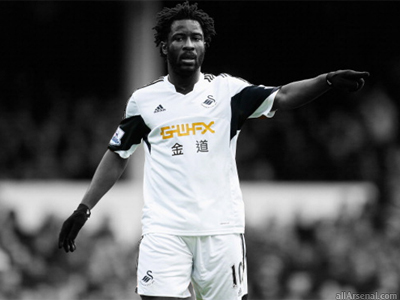 Arsenal handed big boost in pursuit of Wilfried Bony