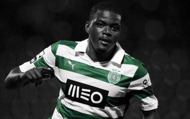 Sporting manager discusses Arsenal target Carvalho's future