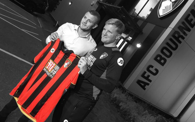 Official: Jack Wilshere Completes Move To AFC Bournemouth