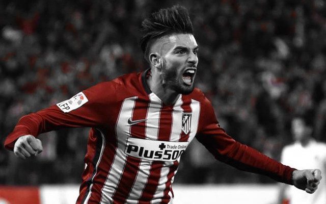 Arsenal Interested In £40m Carrasco