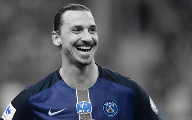 Arsenal target Ibrahimovic reveals wage demands for Premier League switch