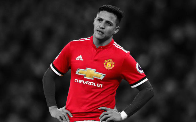 Reports: Manchester United Board 'Regrets' Signing Alexis Sanchez From Arsenal