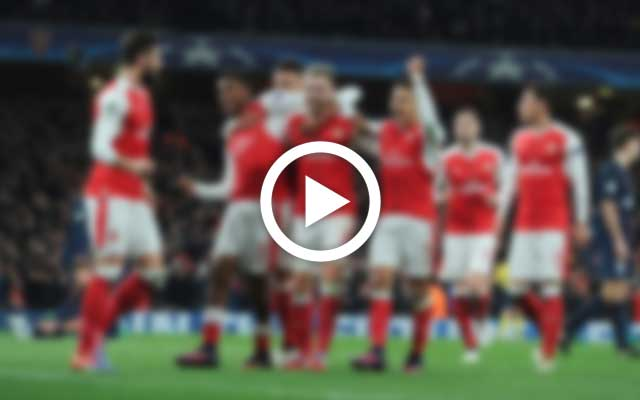 [Match Highlights] Arsenal 0-2 Southampton – All The Worst Bits