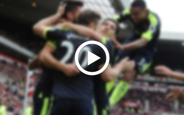 [Match Highlights] FC Basel 1-4 Arsenal – Lucas Perez Grabs Hat Trick In Arsenal Rout