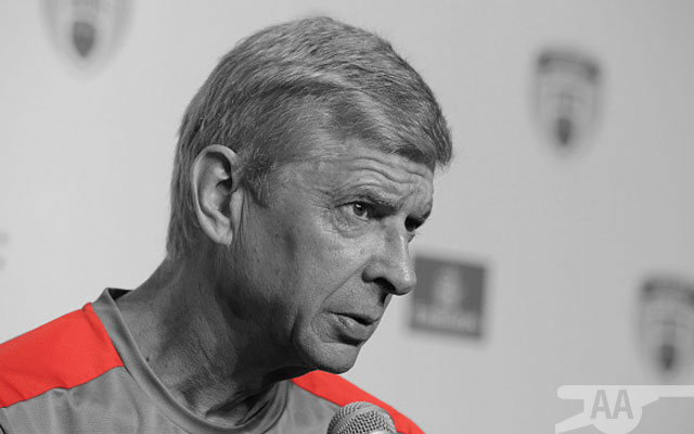 Wenger Responds To Barcelona Job Rumours After Enrique Announces He's Leaving