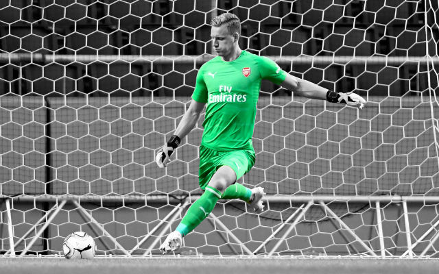 Journalist Reveals Why Leno Hasn't Started Ahead Of Cech Yet