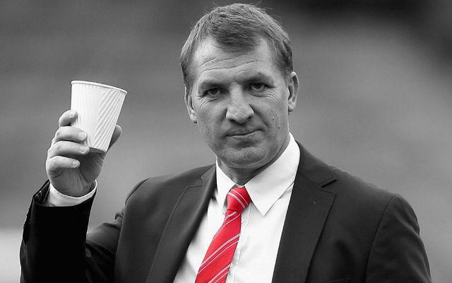 Celtic Announce They Will Allow Brendan Rodgers To Speak To Arsenal