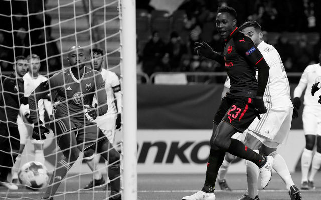 Danny Welbeck Responds To Rumours Of Dressing Room Problems At Arsenal