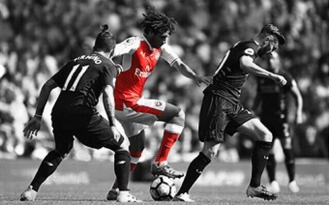 Arsenal v Hull City [Team News] – Mohamed Elneny Set To Return To Squad