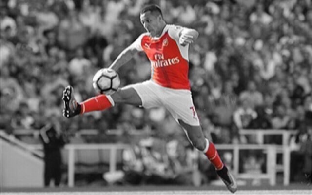 Alexis To Demand Buyout Clause In New Deal?