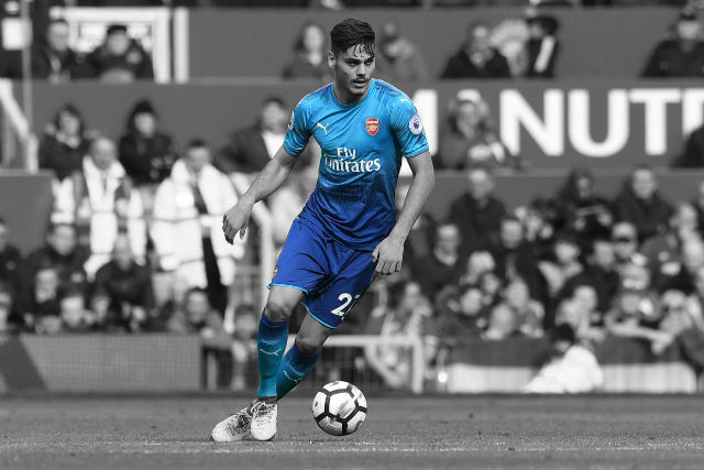 Mavropanos Gets Another Start In Central Defence – Leicester v Arsenal [Predicted Lineup]
