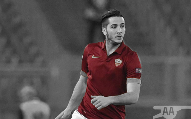 Arsenal Failed With €40m Manolas Bid, Says Agent