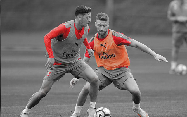 Mustafi: Sometimes I have to Criticise Ozil