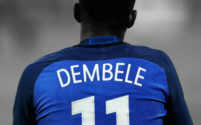 Report: Arsenal Plan To Offer €100m Deal To Sign Ousmane Dembele