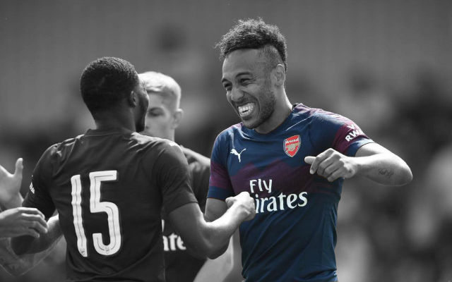 [Player Ratings] Boreham Wood 0-8 Arsenal – Player Ratings From Emery's First Match In Charge