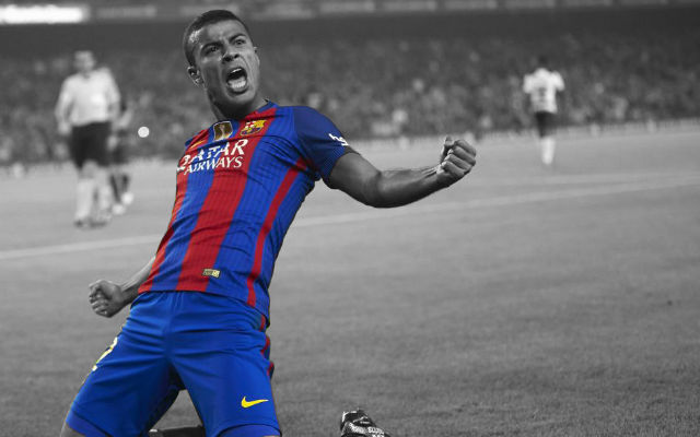 Report: Barcelona Star Rafinha Wants Arsenal Move Ahead Of World Cup Year