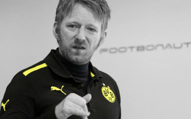 Arsenal set to announce signing of Borussia Dortmund scout Sven Mislintat