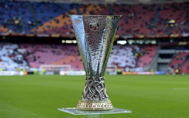 Revealed: Arsenal Learn Their Fate In Europa League Draw